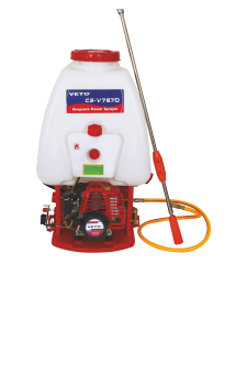 Knapsack Power Sprayer Veto CS-V767B