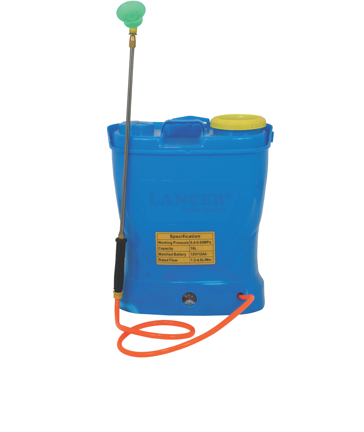 Knapsack Battery Sprayer Lancer LX-KB16-2
