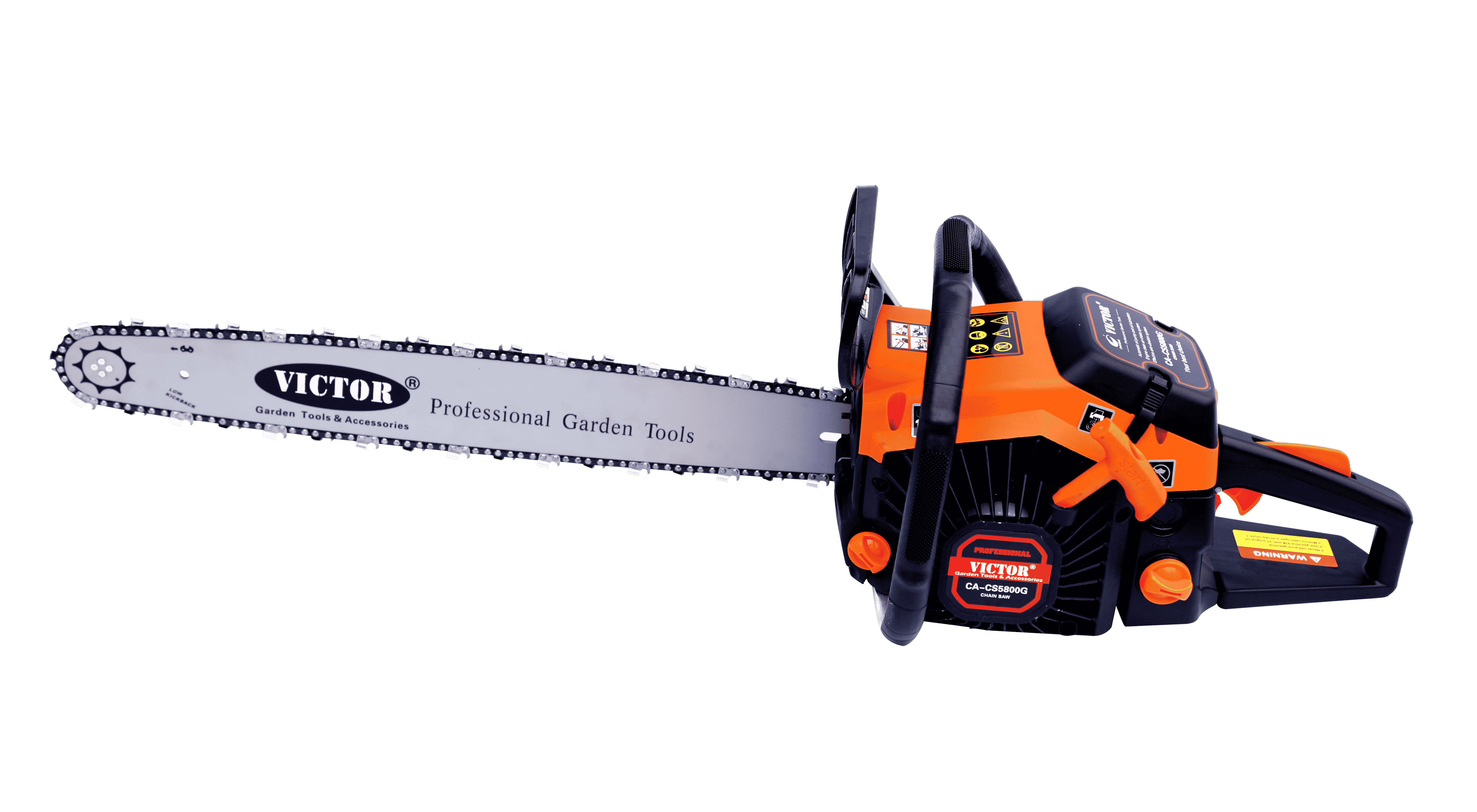 Chainsaw Victor CA - 5800G
