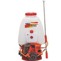 Knapsacks Power Sprayer