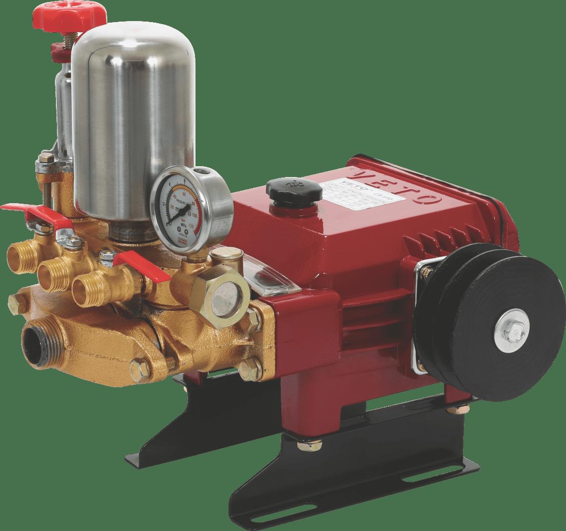 Power Sprayer Veto CS-V55