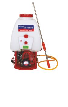 Knapsacks Power Sprayer Veto CS-V767B