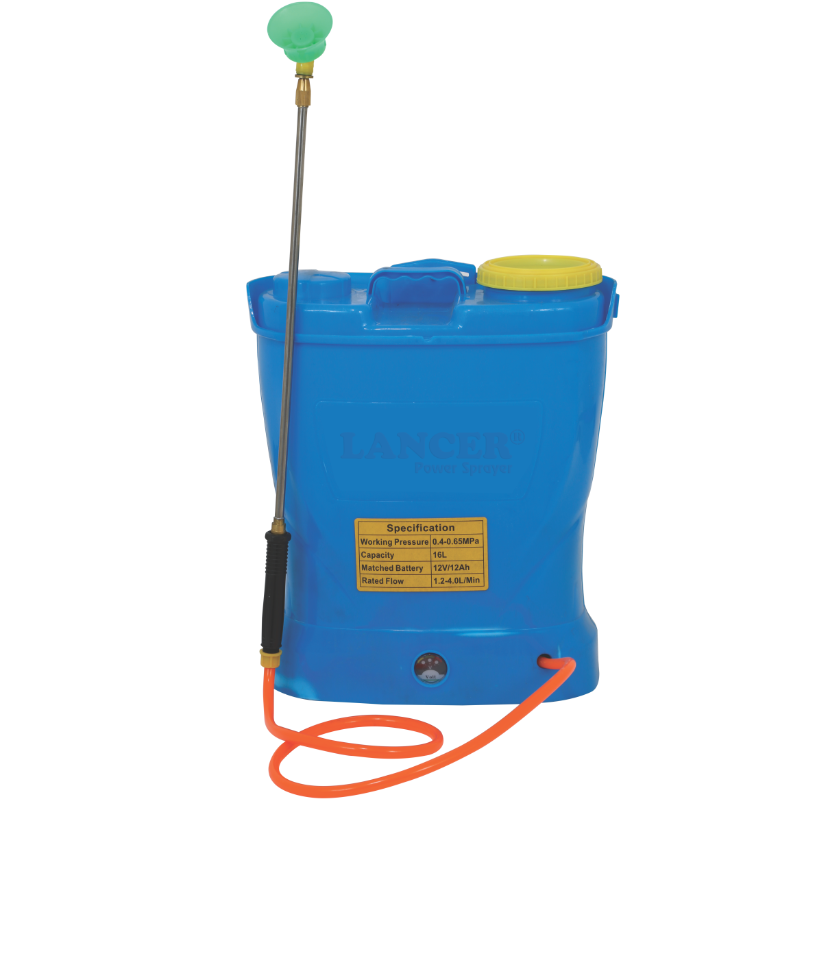 Knapsack Battery Sprayer Lancer LX-KB16-1